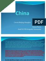 Calatorie Prin China