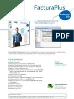 FacturaPlus Profesional 2009