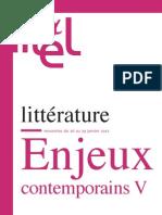 Enjeux v - Janv. 2012 -Definitif