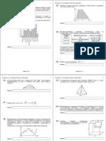 ЕГЭ-2012. Математика. Диагност. работа 2 (07_12_2011) Вар-т 13-16, без производной (с ответами)