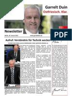 20120120 Newsletter Januar I