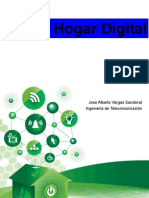 Documento Hogar Digital