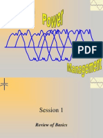 Reactive Power Management
