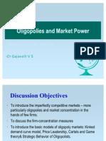 11 Oligopoly & Market Concentration