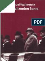 Immanuel Wallerstein - Liberalizmden Sonra