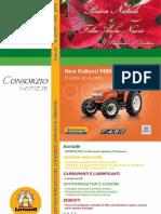 Consorzio Notizie 22 del 04.10.2010