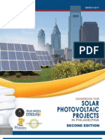 Guidebook for Solar Photo Voltaic Projects