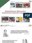 Subsistema Educativo 2011-2012 (SDE)