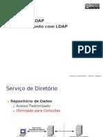 Gerência de Redes - 9.Gerenciamento LDAP