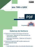 Gerência de Redes - 10.TMN e GIRS