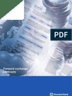 Forward Exchange Brochure