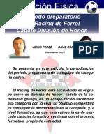 40 Racing Ferrol