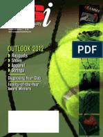201202 Racquet Sports Industry