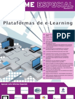 Plataformas de e-Learning