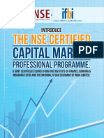 NCCMP Brochure