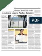 Ecología y Reserva Natural en Peligro