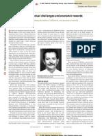 Finance:InvestmentBanker & PhD