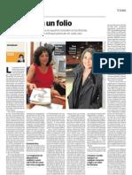 Novelas de Un Folio