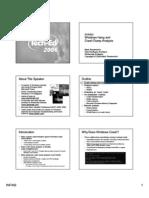 Memory Dump Analysis Pdf