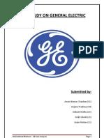 GE_case Analysis Final