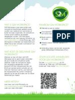 Work Space Flyer PDF