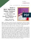 Francis Bacon, Portrait of Henrietta Moraes - Final
