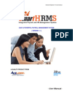 SmartHRMS User Manual V2