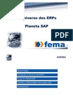 Universo Dos ERPs - Planeta SAP PDF