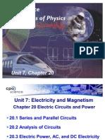 PhysicsChpt20