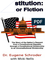 Constitution. Fact or Fiction