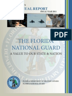 Adjutant General's Annual Report FY 2011