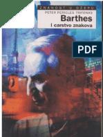 Barthes i Carstvo Znakova