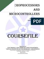 Mpmc Course File