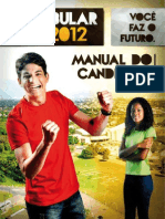 Manual Candidato Ufpe2012