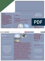 Chemtrail-Tagebuch - Licht 2009 - Juni - Gedankenwelt_sevillana_de