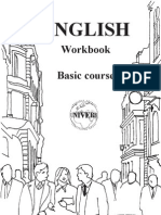 English Workbook Basic Course