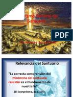01 EL SANTUARIO ES EL FUNDAMENTO DE NUESTRA FÉ
