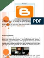 Crear Un Blogger