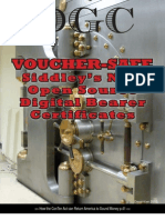 Siddley Voucher Safe Project