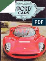 Classic Car Guides - Sports Cars