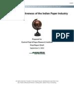 Paper Ind India