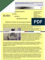 Strahlenfolter - Ultraschall - Gefährliche Wellen Schwangerschaftsuntersuchungen