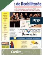 Jornal Assembléia Legislativa do Rio Grande do Sul