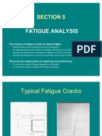 Fatigue Analysis
