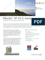 Ceragon_FibeAir IP 10 G Series