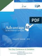 Advantage Ver - 1 Single Page