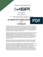 As Tarefas Dos Conselhos Operários - Desconhecido - BPI