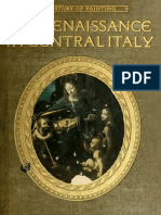 A History of Painting - The Renaissance in Central Italy - 1911 - Haldane MacFall