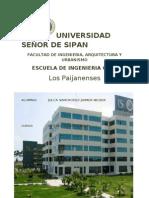 Los Paijanenses