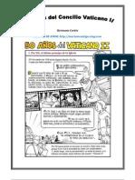 50 AÑOS DEL CONCILIO VATICANO II | ALIANZA DE AMOR